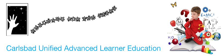advanced learner education
